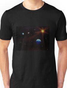 Object IXC 4182 Unisex T-Shirt