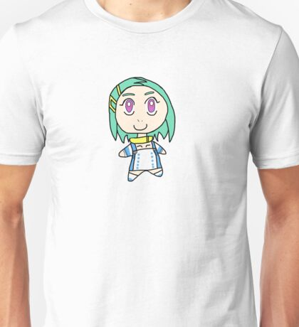 Eureka - Chibi Coralian Unisex T-Shirt