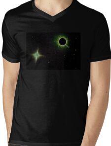 Proxima Centauri Mens V-Neck T-Shirt