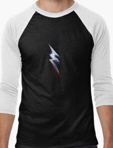 power rangers  Men's Baseball ¾ T-Shirt