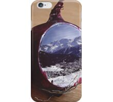 Invisible Threat iPhone Case/Skin