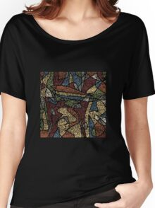 A Speck in Time Women's Relaxed Fit T-Shirt