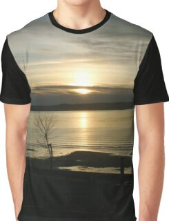 The Quiet Life Graphic T-Shirt