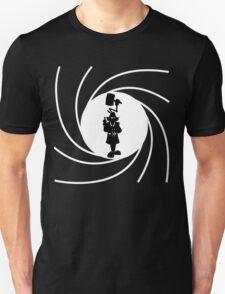 Double O Gadget Unisex T-Shirt