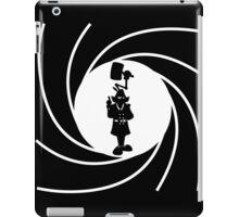 Double O Gadget iPad Case/Skin