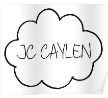 Jc's cloud  Poster