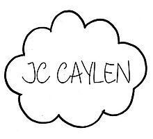 Jc's cloud  Photographic Print