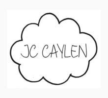Jc's cloud  Kids Tee
