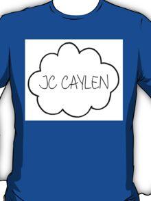 Jc's cloud  T-Shirt