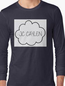 Jc's cloud  Long Sleeve T-Shirt