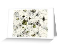 Neural Network Greeting Card