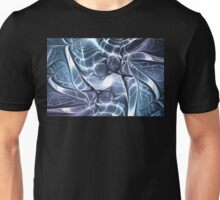Glowing Structure Unisex T-Shirt