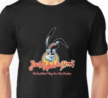 Jack Rabbit Slim's - Central Variant 3 Unisex T-Shirt