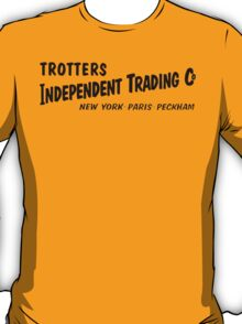 Only Fools and Horses | Trotters Independent Trading Co.  T-Shirt