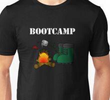 BOOTCAMP Unisex T-Shirt