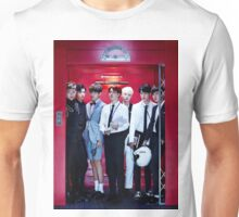 BTS GROUP - DOPE Unisex T-Shirt