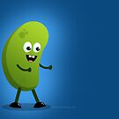 Mr. Pickle by surlana