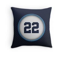 22 - Archer Throw Pillow