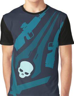 Halo Reach Graphic T-Shirt