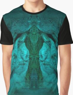 Mallorca Trunk Graphic T-Shirt