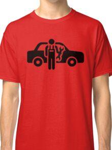 Motor mechanic Classic T-Shirt