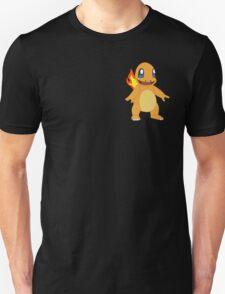 Charmander - Pokemon Go Unisex T-Shirt