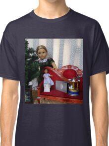 Christmas Scene Classic T-Shirt