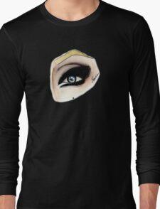 Eye see Raven Long Sleeve T-Shirt