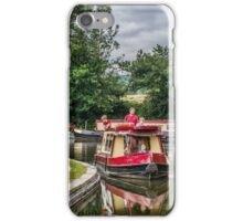 A Day Cruising iPhone Case/Skin