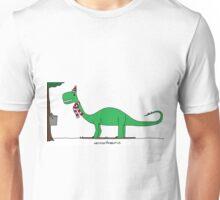 vermontosaurus Unisex T-Shirt