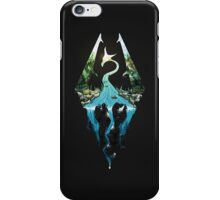 Skyrim Symbol EPIC iPhone Case/Skin