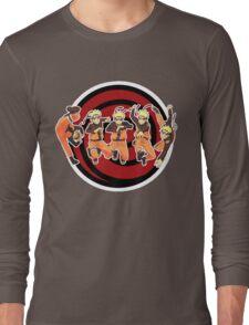 U-Z-U-M-A-K-I NARUTO !/! Long Sleeve T-Shirt
