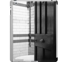 Moseley Road Baths iPad Case/Skin