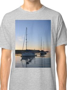 Tranquil Anchorage Classic T-Shirt