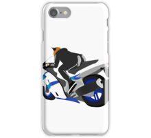 Gta Hakuchou iPhone Case/Skin