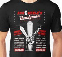 Ash & Merle's Handyman Appliances Unisex T-Shirt