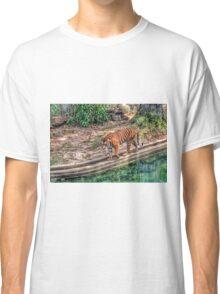 World Tiger Day 2016 Classic T-Shirt