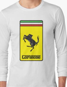 Corleone Long Sleeve T-Shirt