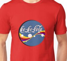 Coo Coo Cola  Unisex T-Shirt