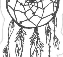 Henna Dreamcatcher Sticker