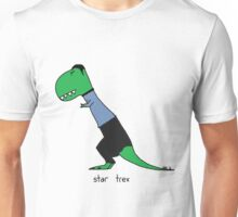 star trex Unisex T-Shirt
