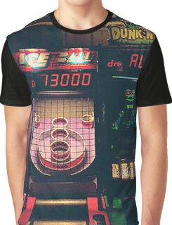 The Arcade Graphic T-Shirt