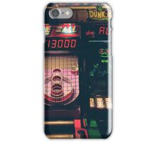 The Arcade iPhone Case/Skin