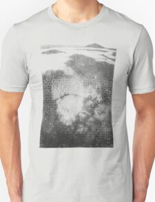 Doctor Who - Misty Mountain Unisex T-Shirt