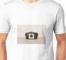 Vintage Brownie 127 Camera Unisex T-Shirt