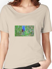 The Red Moth Women's Relaxed Fit T-Shirt
