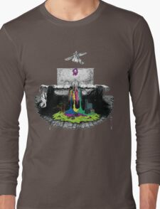 Another Day Long Sleeve T-Shirt