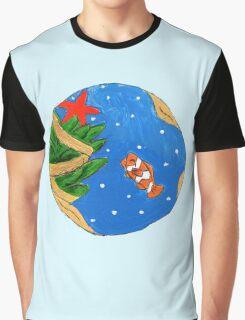 Sweet Festivities Graphic T-Shirt