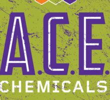 ACE Chemicals Sticker