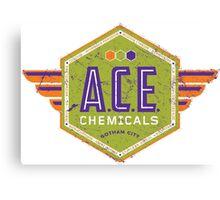 ACE Chemicals Canvas Print